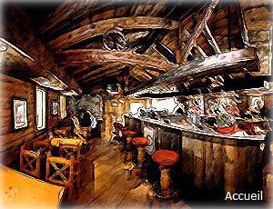 La Taverne de Bobyrock Taverne